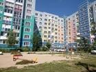 Просторная, светлая квартира, расположена на 2 этаже восьмиэ