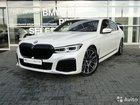 BMW 7 серия 3.0AT, 2019, 11170км