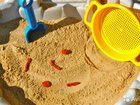 Песок для детской песочницы