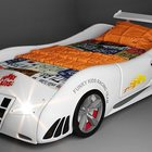 Лучшая Кроватка машина в Калининграде