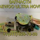 Мотор остановки двигателя Daewoo ultra novus 37920-00112