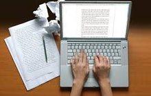 Требуются исполнители для написания работ для студентов по техническим дисциплинам