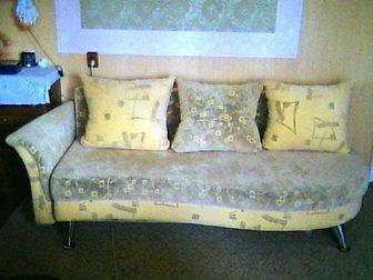 Свежее foto Мягкая мебель диван еврокнижка 32709655 в Калининграде