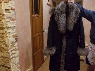 Скачать foto  пальто женское-продам 34592727 в Калининграде