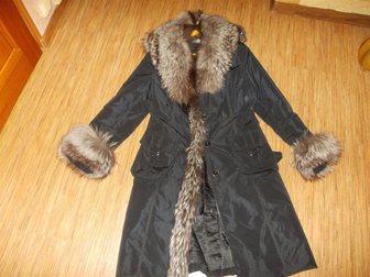 Скачать бесплатно фотографию  пальто женское-продам 34592727 в Калининграде