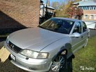 Opel Vectra 1.8 AT, 2001, седан