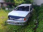 Новое изображение Аварийные авто Продам ВАЗ 2113 Битый 32965682 в Малоярославце