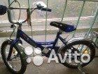 Изображение в Спорт  Спортивный инвентарь Продам детский велосипед 4-7 лет состояние в Калуге 2500