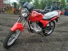 Скачать бесплатно foto  Мотоцикл Минск D4 125 (новый без пробега с птс) 39712109 в Москве