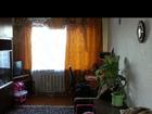 Квартира в жилом состоянии, обычный ремонт, все комнаты изол