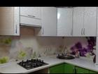 Тёплая и светлая квартира с отделкой, хороший ремонт, сантех