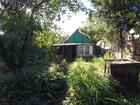 Продается дача по ул.Воинская, деревянный домик в удовлетвор