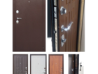 Новое изображение  Входная дверь Форт с доставкой 68505341 в Калуге