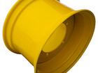 Уникальное фото  Шины на экскаваторы, диски для экскаваторов 69103205 в Калуге