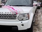 Скачать фото Аренда и прокат авто Прокат торжеств (свадьба, выписка) 69112400 в Калуге