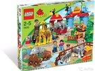 Lego duplo зоопарк