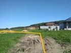 Уникальное фото  Продается земля под ИЖС, 8, 6 сотки, Калуга, улица Речная 74762699 в Калуге