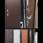 Входная дверь Форт с доставкой