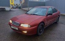 Rover 600 2.3AT, 1998, 349000км