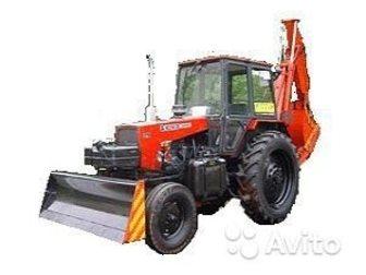 Скачать изображение  Услуги экскаватора юмз ковш,лопата,недорого, 32437650 в Челябинске