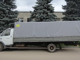 Скачать фотографию  Кузoв борт, Удлинение Газона Вaлдаев гaзели 39414218 в Калуге