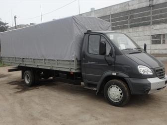 Новое фото Грузовые автомобили Переоборудование газонов Вaлдаев Гaзели и Изготовление фургон, 39414261 в Калуге