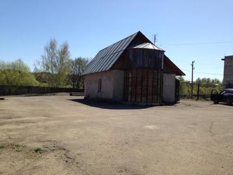 Просмотреть фото Коммерческая недвижимость Продаю помещения и земельный участок 69964824 в Калуге