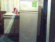 продам холодильник nord Двух камерный в хорошем состоянии
