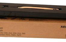 Тонер-картридж Xerox DC 240/242/250/252/260 синий