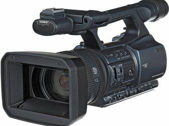 Скачать бесплатно изображение Видеокамеры Видеокамера Sony dcr-vx 2200e 33416365 в Каменск-Уральске