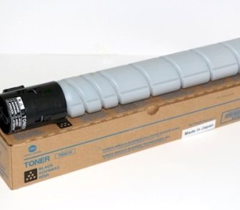 Изображение в Компьютеры Принтеры, картриджи Оригинальный черный (black) тонер TN 321 в Каменск-Уральске 3000