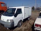 Nissan Vanette 2.3МТ, 1999, 350000км