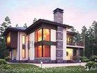 Проект двухэтажного дома 16x15 205м?,проекты домов