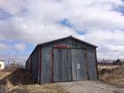 Просмотреть фотографию Коммерческая недвижимость Продам склад под разбор 36588002 в Карасуке
