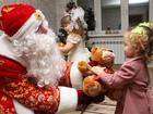 Увидеть фото  Дед Мороз и Снегурочка 37759883 в Кашире