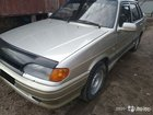 ВАЗ 2115 Samara 1.5МТ, 2005, 257600км