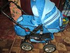 Фото в Для детей Детские коляски Коляска в хорошем состояние, люлька переноска, в Казани 3000