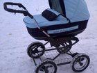 Увидеть foto Детские коляски Коляска Wiejar Balerina 2 в 1 32467887 в Казани