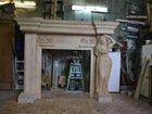 Изображение в   Резьба по дереву, изготавление деревянных в Казани 35000