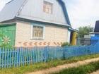 Изображение в Загородная недвижимость Загородные дома Продаю 2-х этажную дачу 43 кв. м. на земельном в Казани 1050000