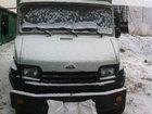 Фото в Авто Транспорт, грузоперевозки Популярность основана на большей грузоподъемности, в Казани 2100