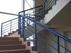 Уникальное фото  Лестничные ограждения 35682800 в Казани
