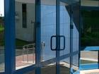 Увидеть изображение  Алюминиевые двери 35790041 в Казани