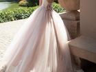 Скачать бесплатно foto Свадебные платья Дизайнерское платье от «Victoria Soprano» (france) 66448965 в Казани
