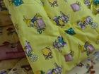 Скачать бесплатно изображение  Детские матрасы, подушки, одеяла, постельное белье опт, 68178721 в Казани