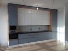 Скачать бесплатно фото  Кухонная мебель на заказ в Казани 69110947 в Казани