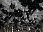 Гелиевые шарики на праздник с бесплатной доставкой