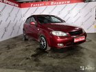 Chevrolet Lacetti 1.6AT, 2007, 179000км