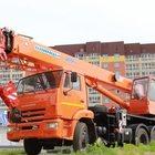 Продаю кран автомобильный КС-55713-1К-1 «Клинцы», 25т, 21 м