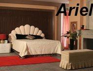 Мягкая мебель на заказ Мягкая мебель вашей мечты по вашим проектам произведем в